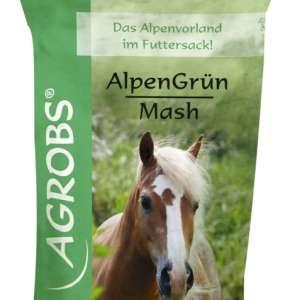 HighPoint Agrobs Alpen Grün Mash